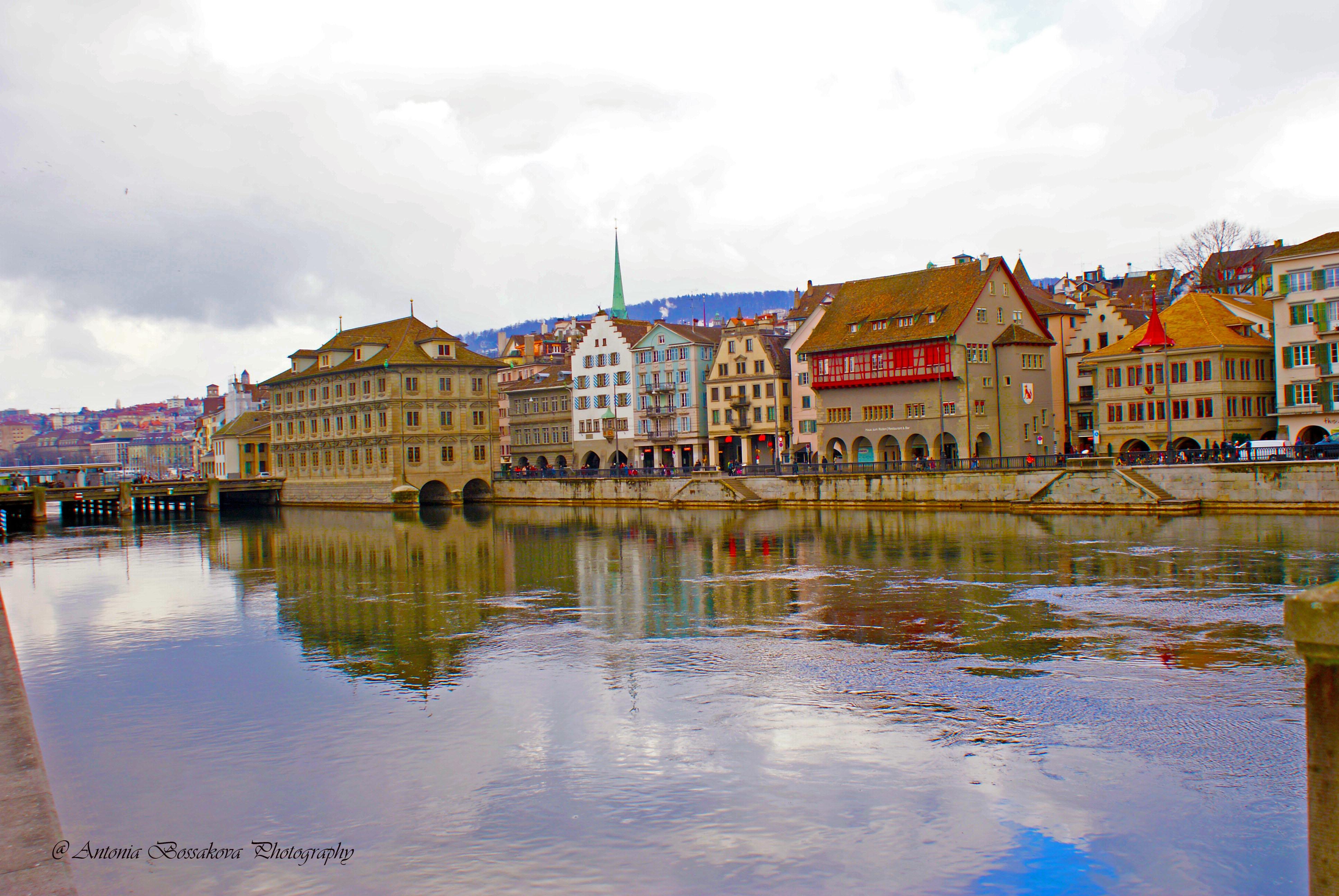 Zurich,Switzerland