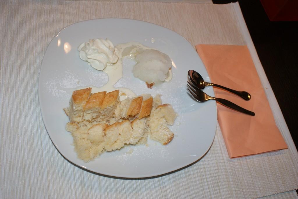 Сладък десерт