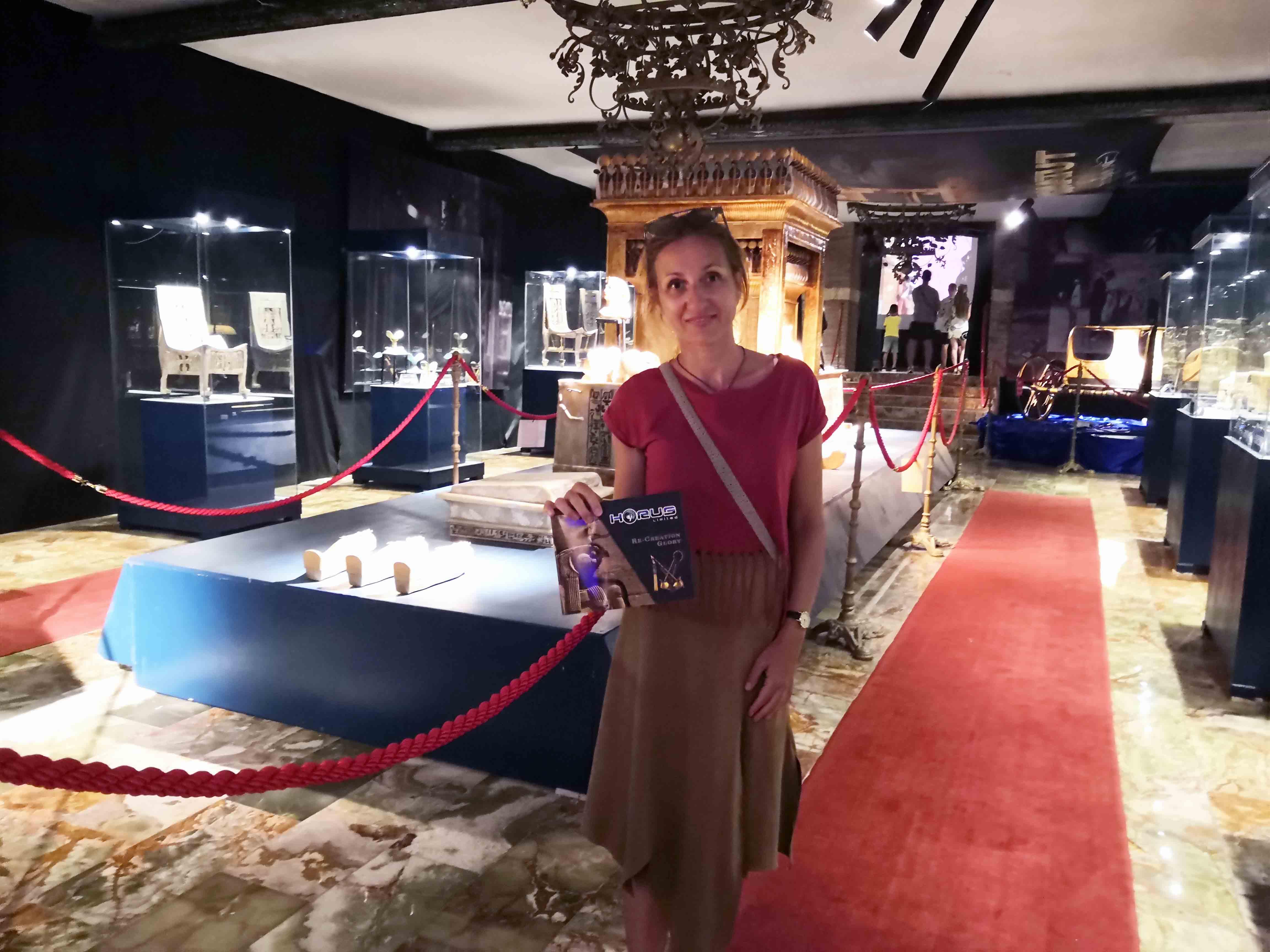 Древна история на Египет, Равадиново