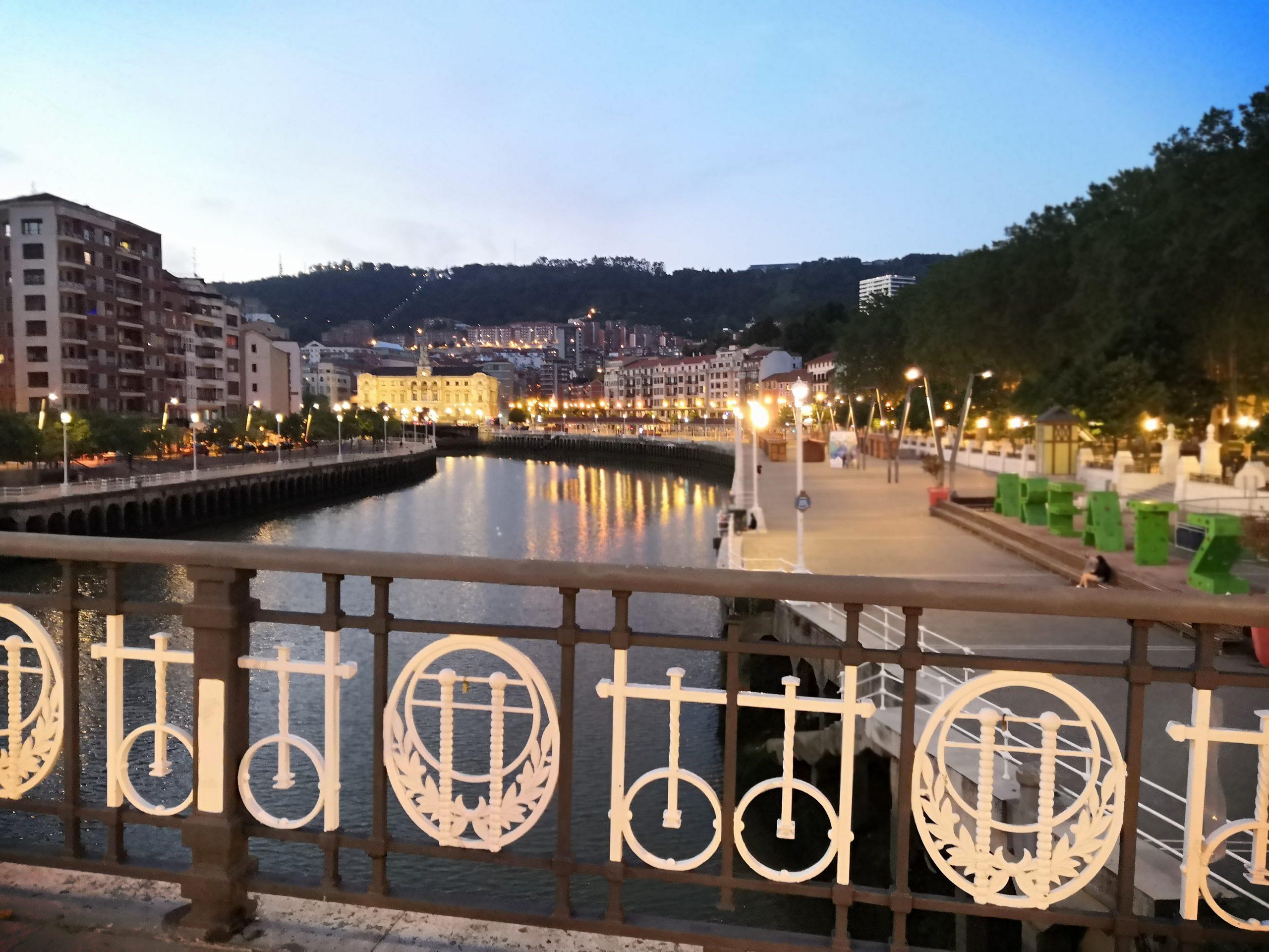 Bilbao, Билбао