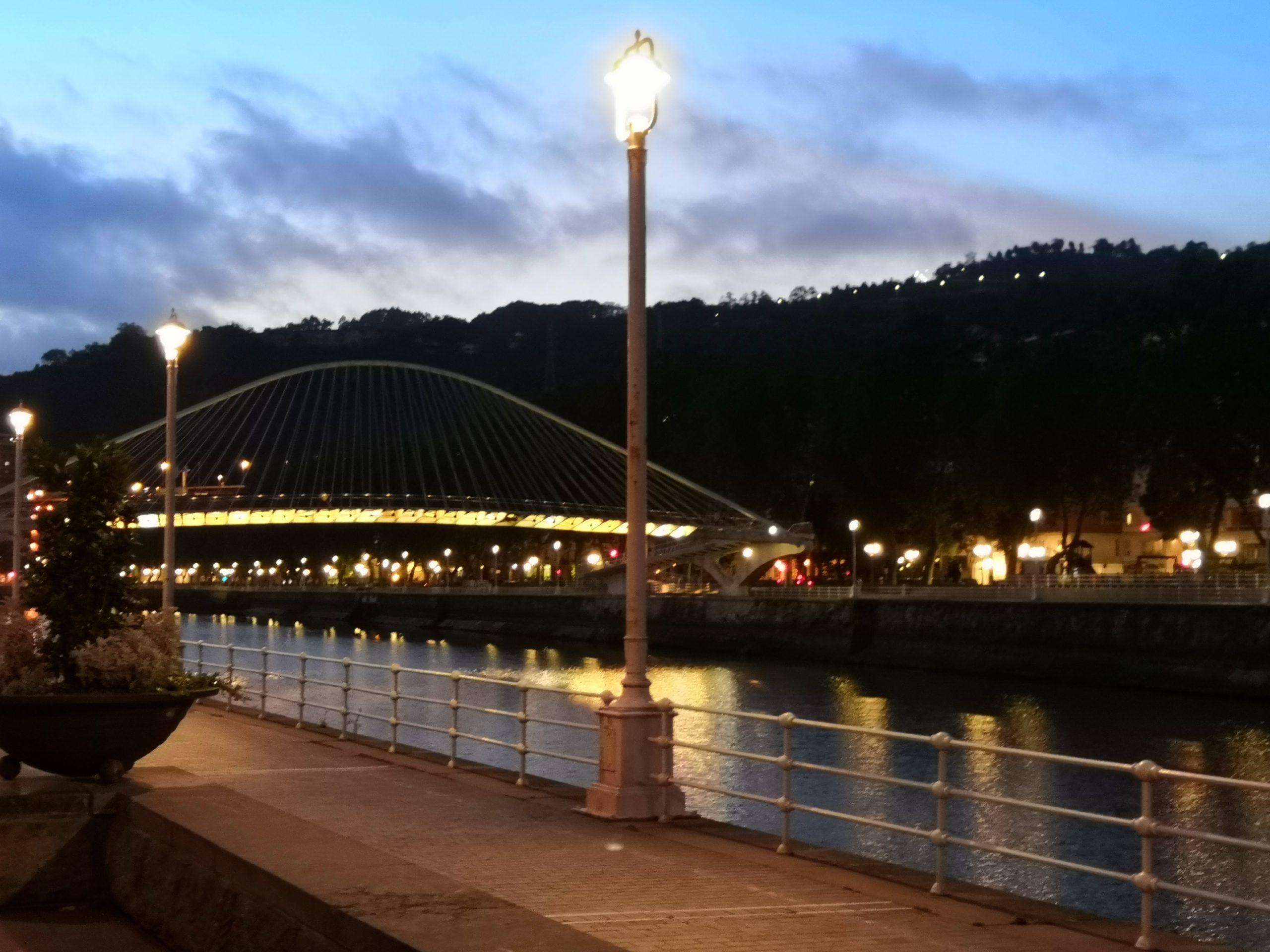 Bilbao, Билбao